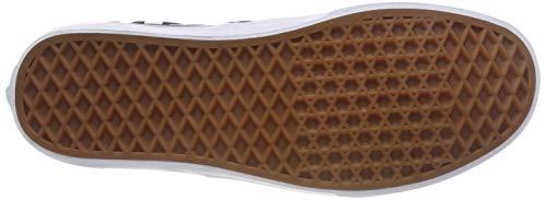 Herren Grande Sneaker Logo Logo grand Ryh Doheny Blanc Camionnettes Schwarz Noir dn4wHEdq