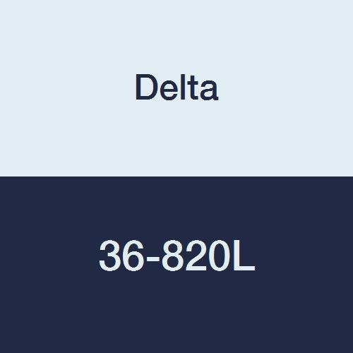 Delta 36-820L 3 Horsepower Left Tilt Unisaw with 52-Inch Unifence