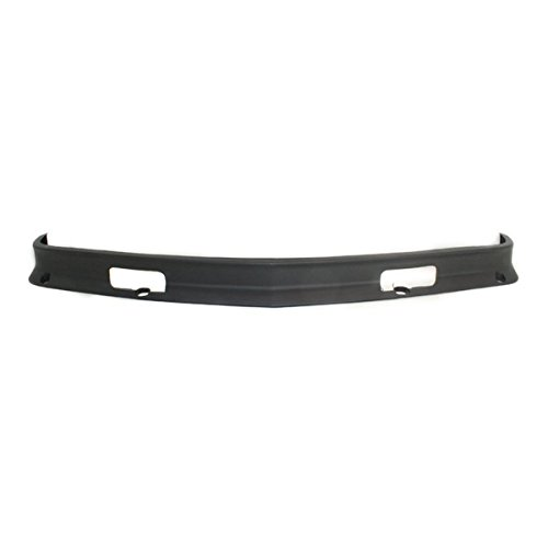 - Perfect Fit Group 5764 - C/ K Full Size Pickup Front Lower Valance, Air Deflector, Primed, W/ Tow Hook Holes