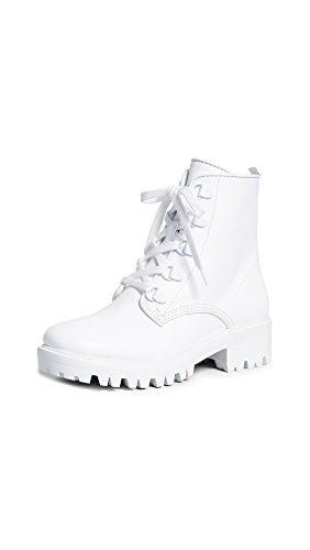 White Kendall Epic Boot Ankle Women's Kylie amp; wqqxrYfO
