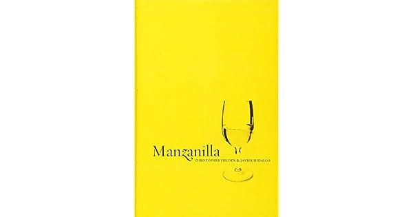 Amazon.com: Manzanilla (9781906502638): Christopher Fielden ...
