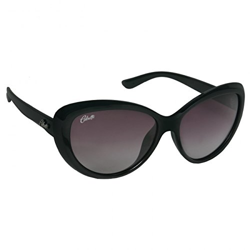 Calcutta Ladies Monterey Sunglasses (Black Frame w/ Gray - Sunglasses Discounts