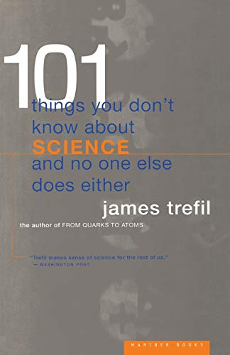 101 Things About Science Pa