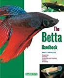 Barrons Books Betta Handbook