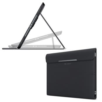 multi-angle stand and carry case