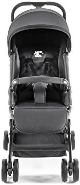 Silla de paseo compacta y ultraligera color negro Mind The Kids PST170101