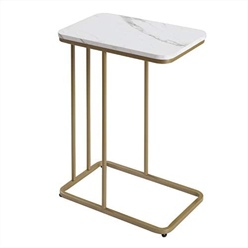 C Table Sofa Side End Tables
