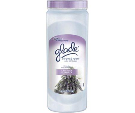 Sc Johnson J30 71959 32 oz. Carpet and Room Odor Eliminator Lavender and Vanilla -6 pack