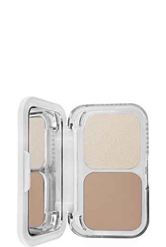 Maybelline New York Super Stay Better Skin Powder, Nude Beige, 0.32 Ounce