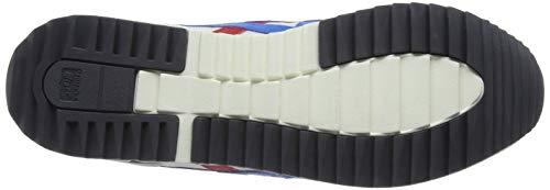 Multicolore Chaussures Ex De Blue 78 cream Adulte Fitness California Mixte Asics 100 directoire qxfnHEw8tU