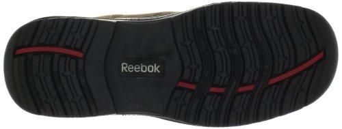Reebok Jobbe Menns Trainex Rb6766 Vanntett Sport Arbeid Boot Brown