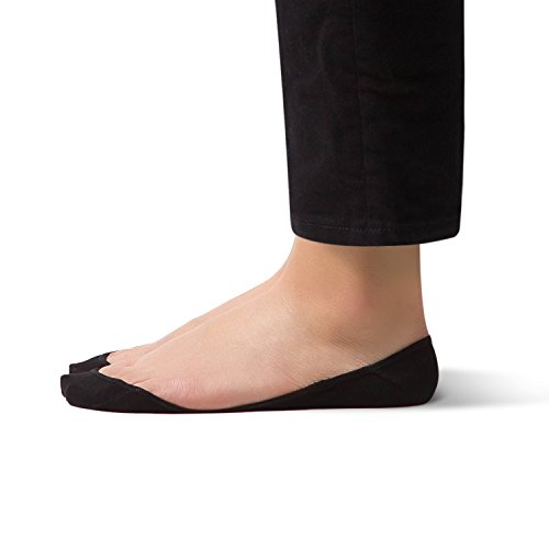Ballet Flats Socks - 5