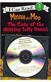 Minnie and Moo, Denys Cazet, 1430100893