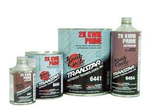 TRANSTAR 6441 Kwik Prime - 1 Gallon
