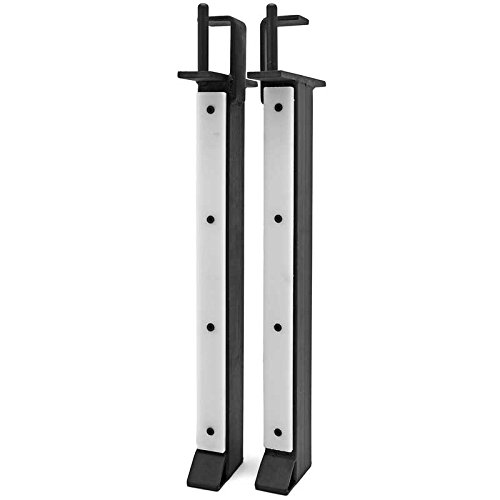 "2""x3"" Safety Spotter Arm Attachment (Pair) / Good For Back Squats and Bench Press Assistance"