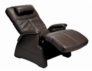 Superbe Human Touch PC 086 Perfect Chair Serenity Zero Gravity Electric Recline  Power Recliner Jade Stone