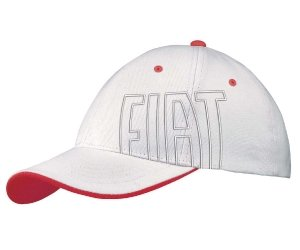 6193285b10c Image Unavailable. Image not available for. Colour  Genuine Fiat Baseball  Cap 50907185