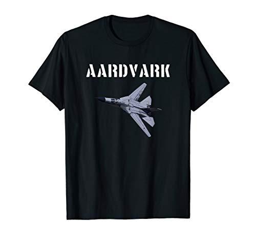 F-111 AADVARK US Bomber Plane T shirt  T-Shirt
