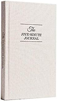 The Five Minute Journal: A Happier You in 5 Minutes a Day | Original Creator of The Five Minute Journal - Simp