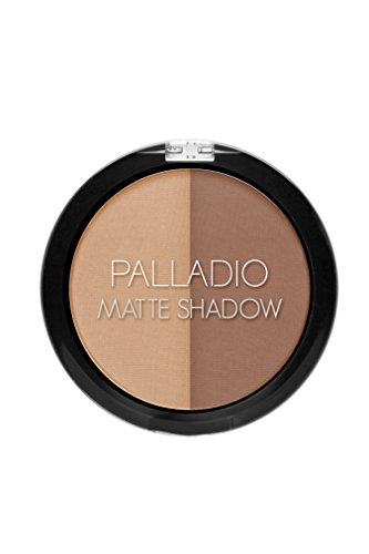 Palladio Matte Shadow, City Lights ()