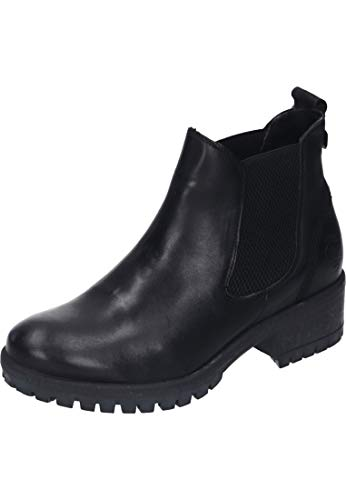 264 Black 004 Chelsea 547 le Noir Boots BLK1978 Femme fZgPx6g