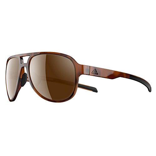 adidas Pacyr Running Sunglasses - SS18 - One - Brown