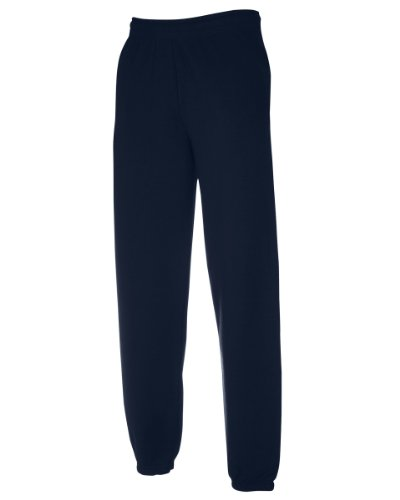 Loom Navy Deep Sportivi Of Fruit Pantaloni The Uomo g0EYwAx