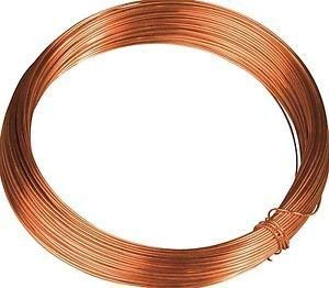 Easy Electronics – 28 SWG Copper Wire For Projects & Winding – 5 Meter Enamelled copper Winding Wire Price & Reviews