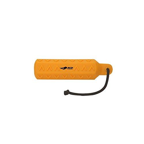 Avery Sporting Dog 2in HexaBumper Trainer Rope, Orange