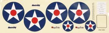 Set Catalina Sheet (Great Planes Decal Set EP PBY Catalina ARF)