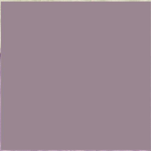 Annas Ruffle Purple Queen Bed Skirt Solid Purple Alternate