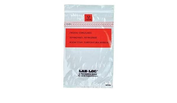 Transfer Bag, 1.75 mil Thick, LDPE, PK1000: Amazon.com ...