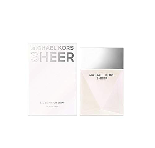 Michael Kors Sheer For Women Eau De Parfum 1.7ml / 50ml