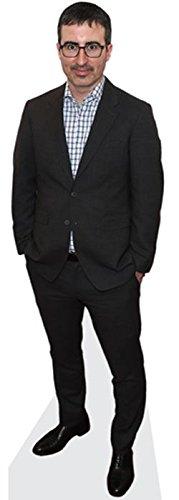 John Oliver Mini Cutout