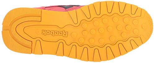 Reebok Kids' Classic Leather Sneaker