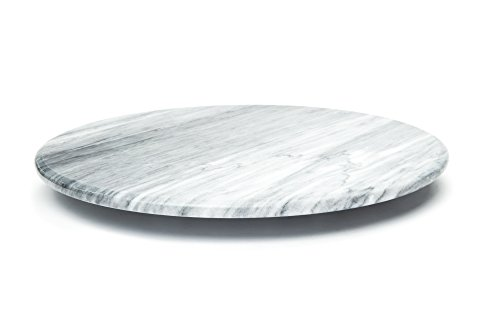 Fox Run 3840 Marble Lazy Susan, ()
