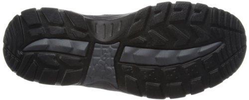 Lowa Leandro Werk Gtx S3 Mannen Beschermende Laarzen Met Gore-tex, Beta 191 Black (zwart)