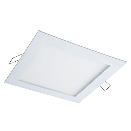 Square Recessed Lighting Trim (Halo SMD6S6940WHDM Smd 6
