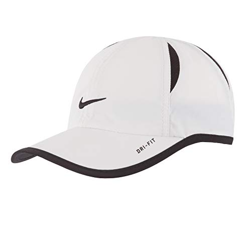 NIKE Children's Apparel Kids' Little Classic Dri Fit Basball Hat, White O/S (Cap Nike Classic)
