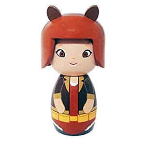 31XmozNiSGL. SS300 Entertainment Earth Squirrel Girl Wittles Wooden Doll - Convention Exclusive