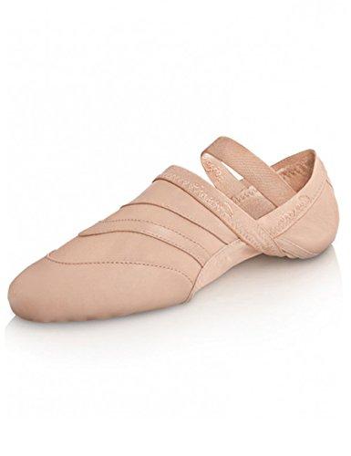 Capezio Pink Freeform Pink Freeform FF01 Capezio FF01 RqnpP