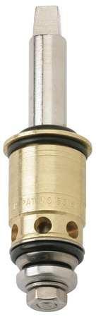 Chicago Faucet 377-XTLHJKABNF Quaturn Compression Operating Display Packaging Cartridge