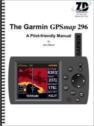 the garmin gpsmap 296 a pilot friendly manual amazon com books rh amazon com garmin 296 manual pdf garmin 296 owner's manual