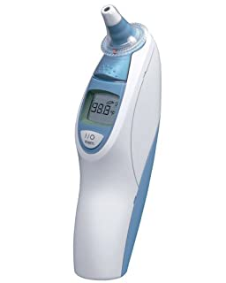Braun Thermoscan Ear Thermometer with ExacTemp Technology (B001FWXKMM) | Amazon Products