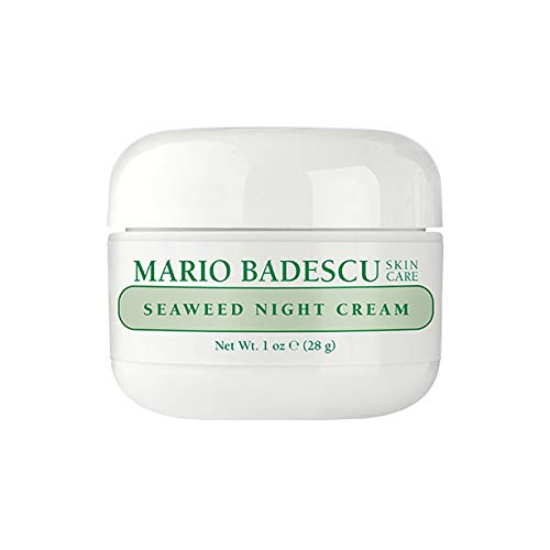 Mario Badescu Seaweed Night Cream, 1 oz Mario Badescu