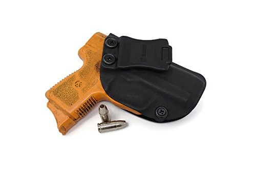 Badger Concealment Kahr Arms IWB Holster (CW9)
