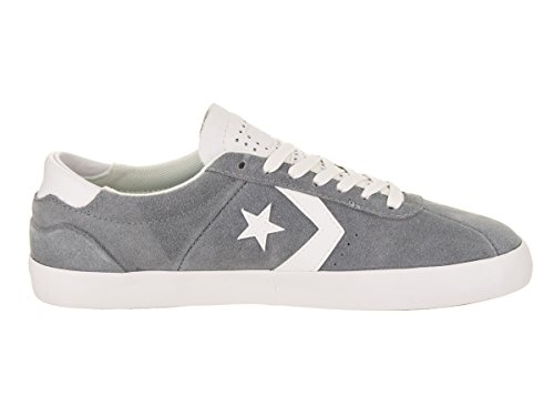 157905c white white Converse Cool Mixte grey Adulte SdfgZHq