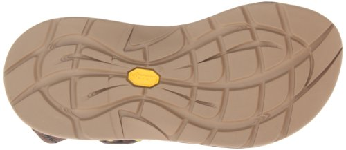 Chaco Womens Z / 1 Yampa Sandal Electric
