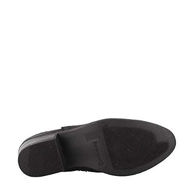 BareTraps Womens Gene Ankle Bootie