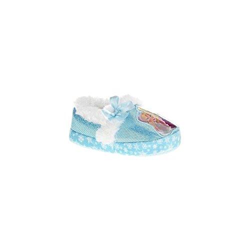 Disney Frozen Toddler Girls Slippers